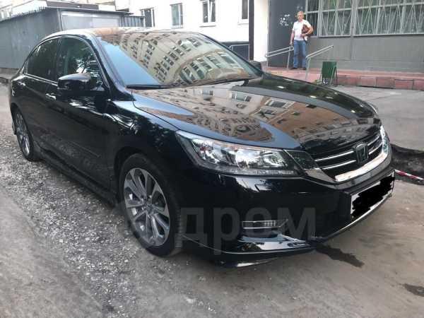 Honda Accord, 2013 год, 1 199 000 руб.