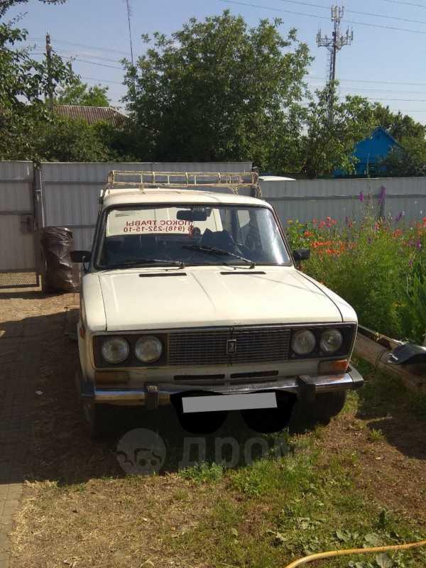 Лада 2106, 1991 год, 38 000 руб.