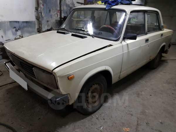 Лада 2105, 1983 год, 23 000 руб.