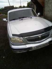 ГАЗ 31105 Волга, 2004 г., Барнаул