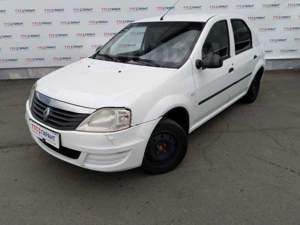 Renault Logan, 2011 год, 275 200 руб.