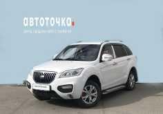 Сургут X60 2016