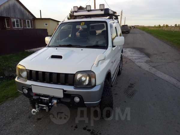 Suzuki Jimny, 2003 год, 365 000 руб.