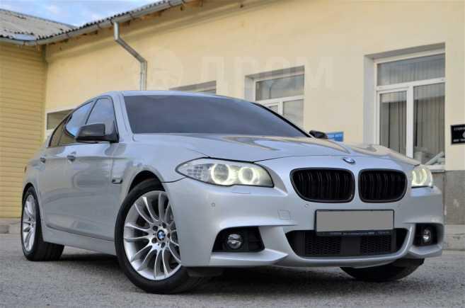 BMW 5-Series, 2012 год, 1 180 000 руб.