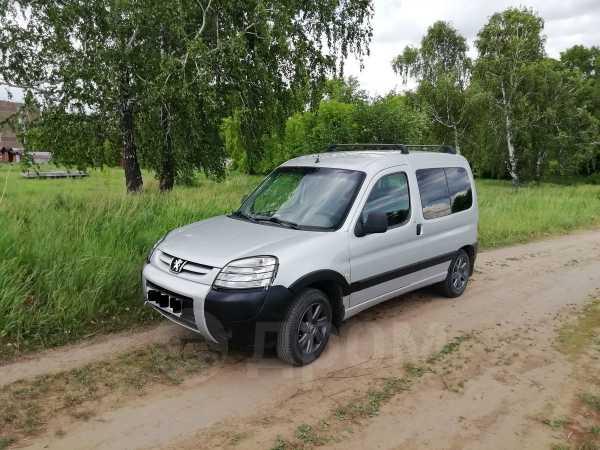 Peugeot Partner, 2008 год, 230 000 руб.