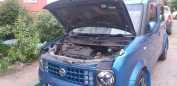 Nissan Cube, 2004 год, 235 000 руб.