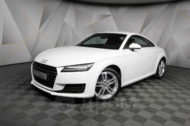 Audi TT, 2016 год, 1 802 000 руб.