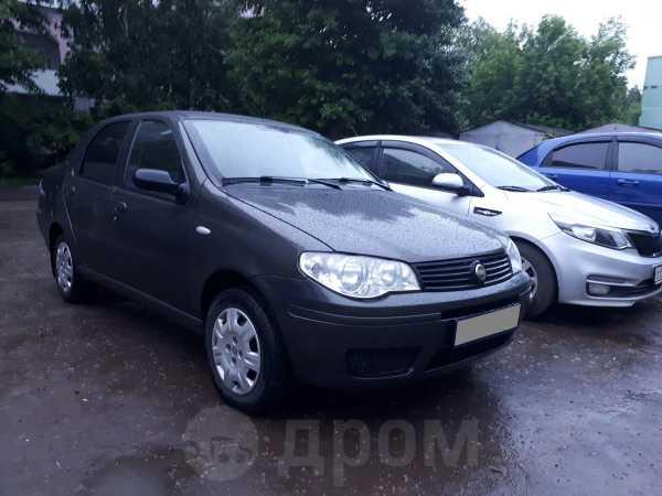 Fiat Albea, 2008 год, 179 000 руб.