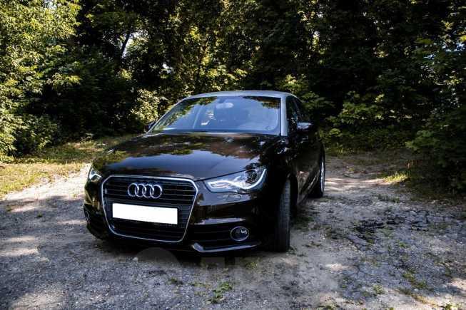 Audi A1, 2012 год, 800 000 руб.