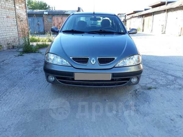 Renault Megane, 2003 год, 175 000 руб.