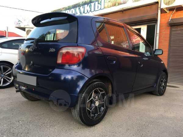 Toyota Vitz, 2000 год, 255 000 руб.