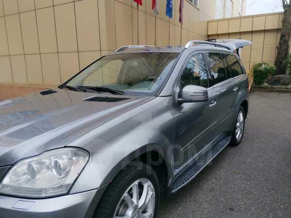 Mercedes-Benz GL-Class, 2010 год, 999 999 руб.