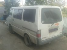 Барнаул Bongo 2001
