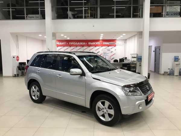 Suzuki Grand Vitara, 2010 год, 768 000 руб.