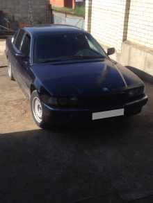 Первомайское BMW 7-Series 1998