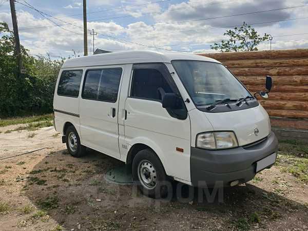 Nissan Vanette, 2011 год, 455 000 руб.