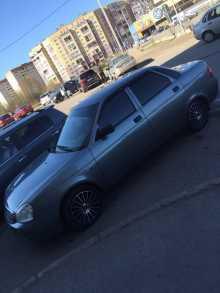 Псков Лада Приора 2007