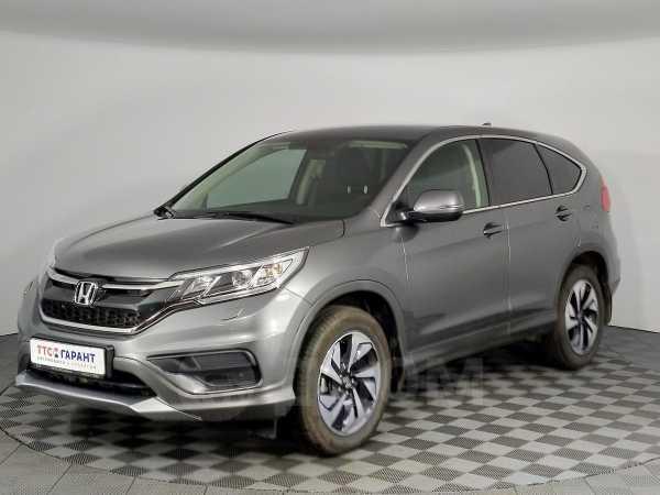 Honda CR-V, 2018 год, 1 809 900 руб.