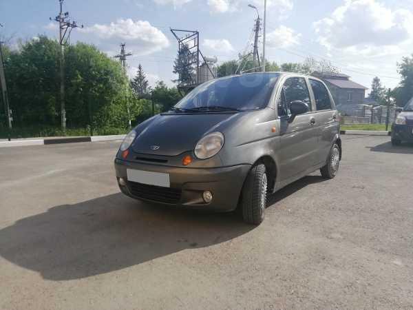 Daewoo Matiz, 2004 год, 65 000 руб.