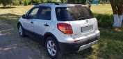 Fiat Sedici, 2008 год, 350 000 руб.