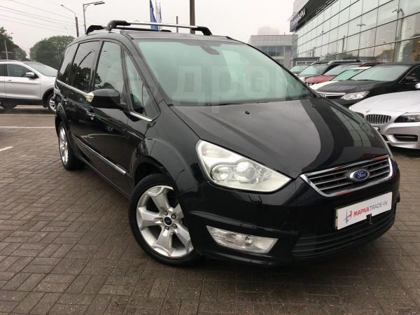 Ford Galaxy, 2011 год, 645 000 руб.