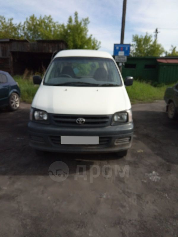 Toyota Town Ace, 2001 год, 190 000 руб.
