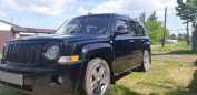 Jeep Liberty, 2007 год, 515 000 руб.