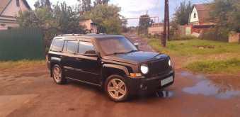 Челябинск Liberty 2007