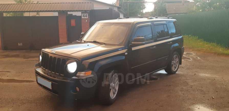 Jeep Liberty, 2007 год, 514 000 руб.