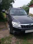 Subaru Forester, 2011 год, 820 000 руб.