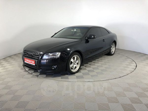 Audi A5, 2008 год, 509 000 руб.