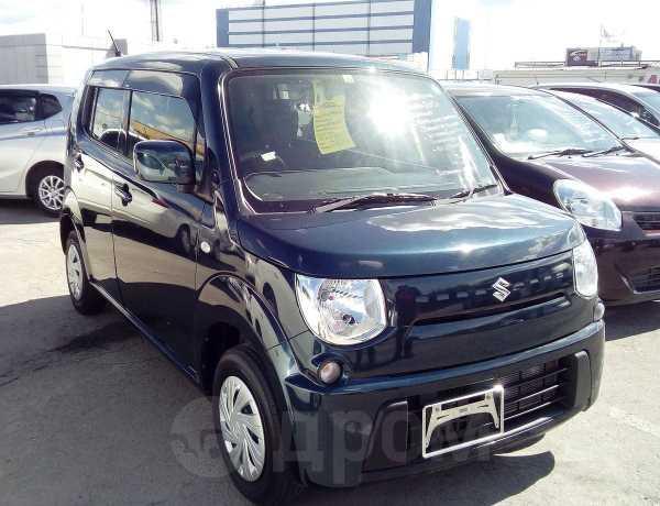 Suzuki MR Wagon, 2015 год, 430 000 руб.
