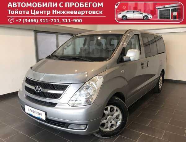Hyundai Grand Starex, 2011 год, 600 000 руб.