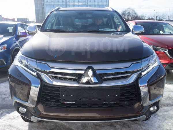 Mitsubishi Pajero Sport, 2019 год, 3 134 000 руб.