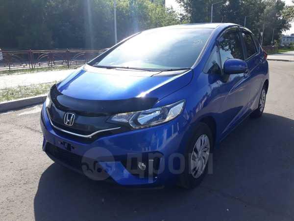 Honda Fit, 2014 год, 595 000 руб.