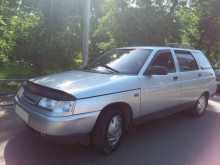 ВАЗ (Лада) 2111, 2001 г., Краснодар