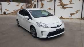 Чита Toyota Prius 2013