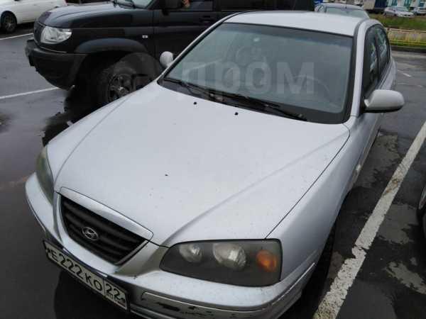 Hyundai Elantra, 2003 год, 180 000 руб.