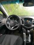 Chevrolet Cruze, 2010 год, 495 000 руб.
