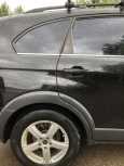 Chevrolet Captiva, 2008 год, 550 000 руб.