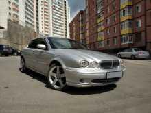 Иркутск X-Type 2003