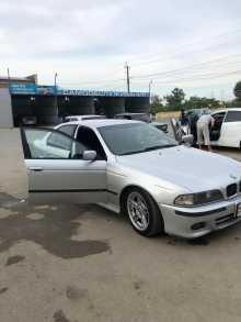 Хасавюрт BMW M5 1999