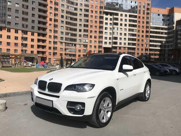 BMW X6, 2009 год, 1 149 000 руб.