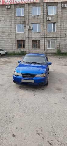 Томск Nexia 2012