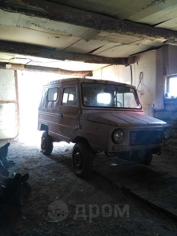 ЛуАЗ ЛуАЗ, 1984 год, 55 000 руб.