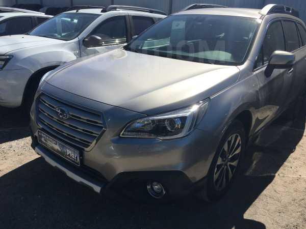 Subaru Outback, 2017 год, 1 970 000 руб.