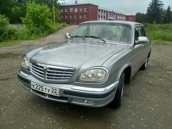 ГАЗ 31105 Волга, 2007 год, 115 000 руб.