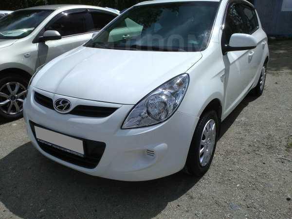Hyundai i20, 2010 год, 335 000 руб.