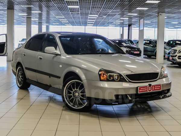 Chevrolet Evanda, 2005 год, 238 900 руб.