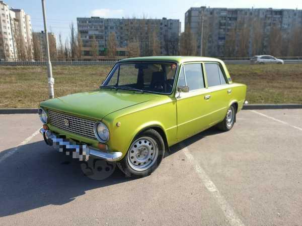Лада 2101, 1984 год, 125 000 руб.